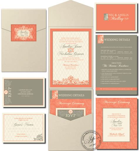 Summer Wedding Invitations by Creative Ideas On Summer Wedding Invitations Elite