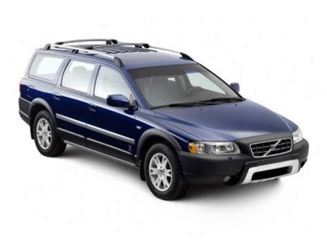 best car repair manuals 2005 volvo xc70 user handbook volvo xc70 2005 2007 service manual download