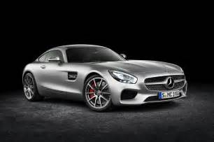 2016 mercedes amg gt reviews and rating motor trend