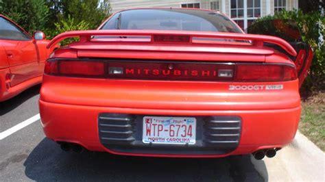 Auto Kaufen 3000 by Mitsubishi 3000 Gt Gebraucht Kaufen Bei Autoscout24