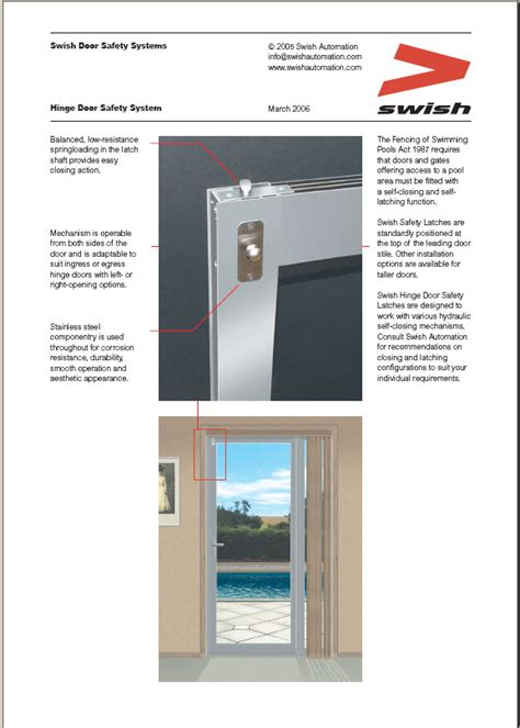 Auto Door Closer Nz - self closing ranch slider