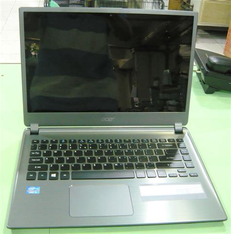 Laptop Acer Ultra Thin acer tmx483 ultra thin laptop cebu appliance center