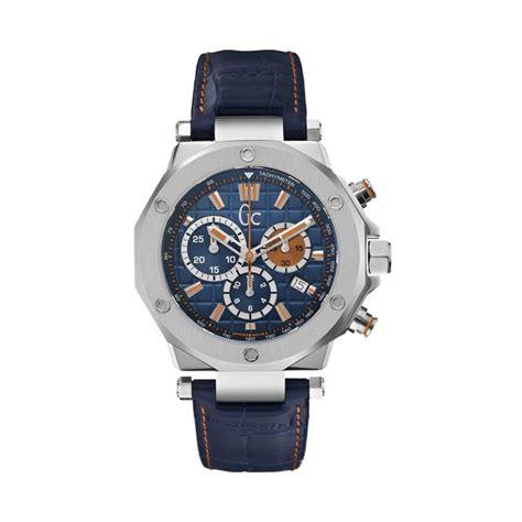Jam Pria Gc 4175m Brown harga gc jam tangan pria silver gc y02004g7 pricenia