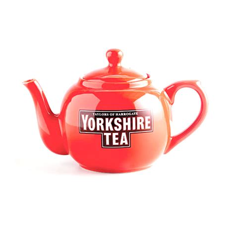 Yorkshire Tea Teapot