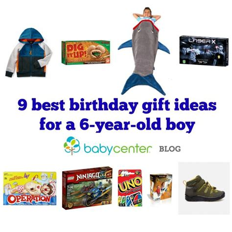 best boy birthdays for 5 year okds montreal 9 best birthday gift ideas for a 6 year boy babycenter