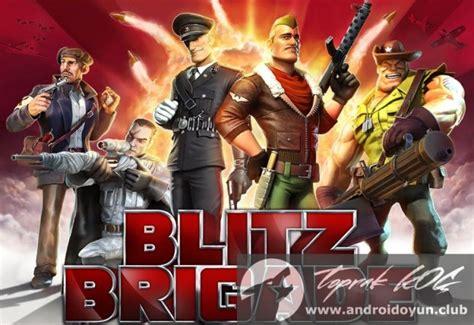 blitz brigade apk blitz brigade v2 0 0r mod apk mermi hileli