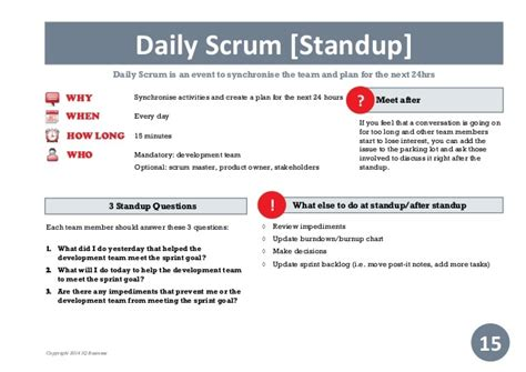 Daily Scrum Meeting Agenda Template Daily Scrum Meeting Agenda Template Templates Resume Exles V0a2om2yr4