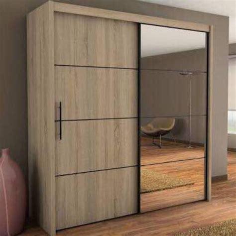 Lemari Kaca Geser lemari pakaian wardrobe pintu geser kaca perabotan rumah