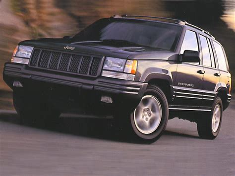 small engine maintenance and repair 1998 jeep cherokee transmission control 1998 jeep grand cherokee reviews specs and prices cars com