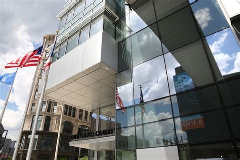 the plain dealer metro section cuyahoga county asks county council to allow officials to