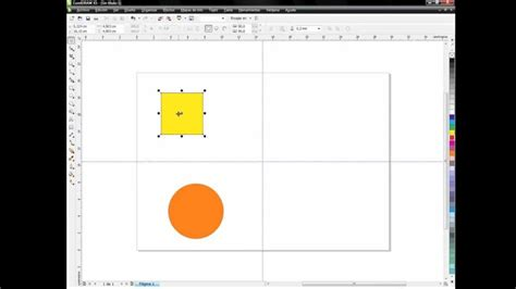 youtube tutorial coreldraw x5 corel draw x5 iniciaci 243 n tutorial youtube