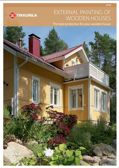 lasting exterior paint exterior painting of wooden houses holman specialist paints