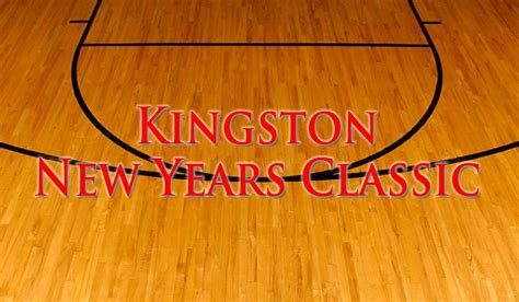 kingston new year 2018 kingston new years classic scores