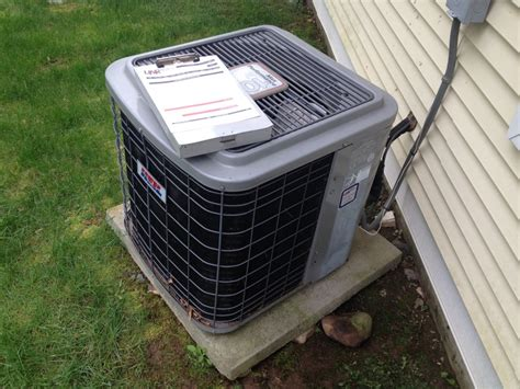 lennox 10acc capacitor furnace repair air conditioning repair in rocky hill ct