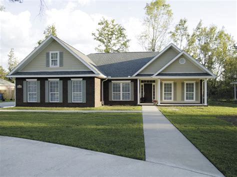 Ellisport Ranch Home Plan 013d 0015 House Plans And More Ranch House Plans With Screened Porch