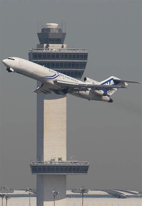 n856aa hawk air cargo boeing 727 200f adv at new york f kennedy intl photo