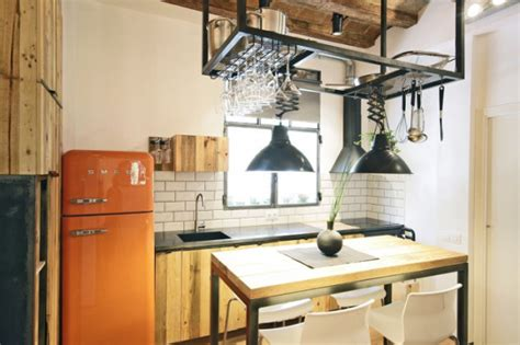 Home Decoration Style by Appartement Design Deco Contemporaine Style Industriel