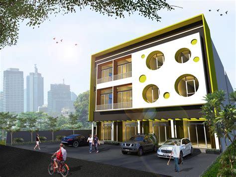 House Design Shop by Palembang Shophouse By Ricky Cahyadi At Coroflot