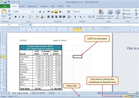how to layout an excel spreadsheet printing