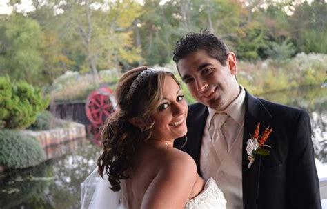 nick ferrara and tran wedding nicholas demaio renee ferrara are married silive com