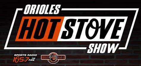 105 7 the fan milwaukee orioles stove show orioles com fan forum