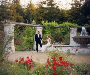garden weddings los angeles area best venues for a fall wedding in los angeles 171 cbs los