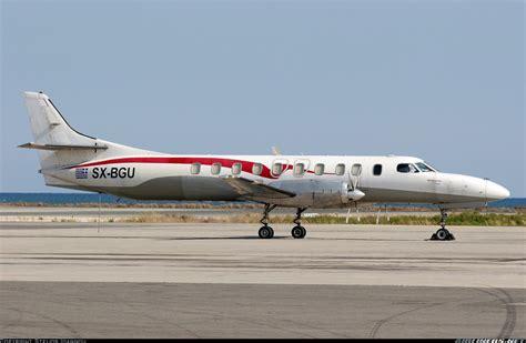 fairchild sa 227ac metro iii mediterranean air freight aviation photo 1456089 airliners net