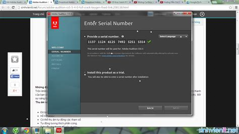 adobe audition full version with crack adobe audition cs6 serial number generator