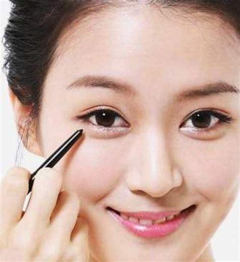 tutorial make up korea bagi pemula cara merias wajah untuk tilan segar alami