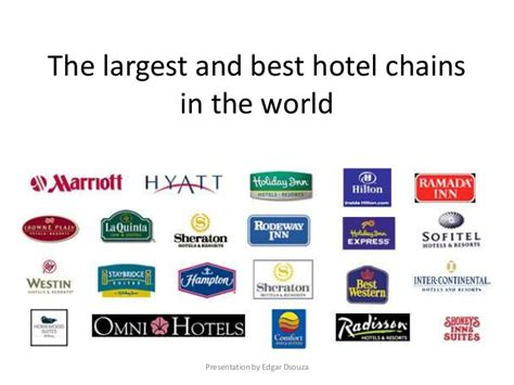 best western chain hotels the hotel chain in the world best chain 2018