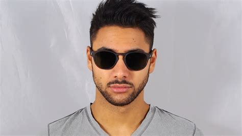 Frame Sunglasses Kacamata Oakl3y Latch Chanel Gucci Holbrook 5 oakley latch tortoise oo9265 02 53 21 visiofactory
