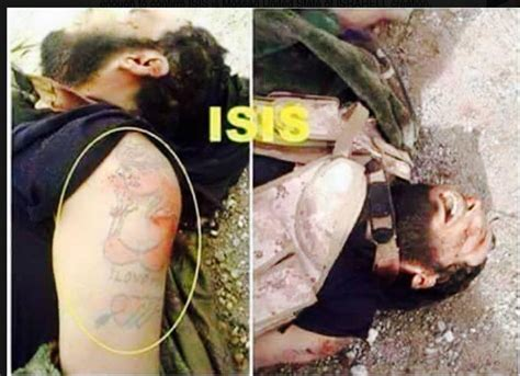tattoo not haram in islam lnv india on twitter quot the blame game islam v s isis