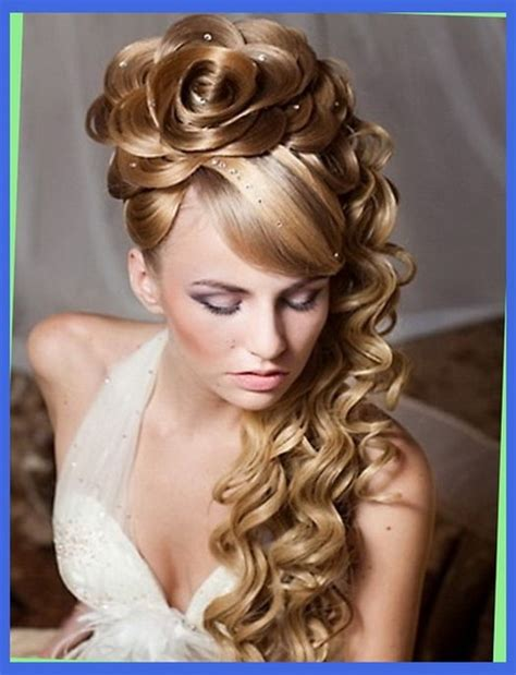 hairpiece stlye for matric hairst