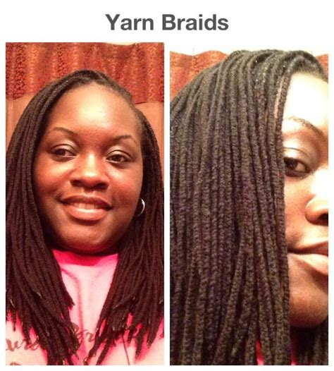 my yarn protective braids naturalrify 7 best images about yarn braids in my future on pinterest