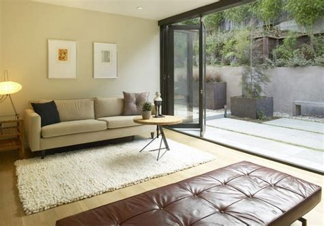 living room layout with patio doors 17 stunning ways to use bi folding doors in living rooms