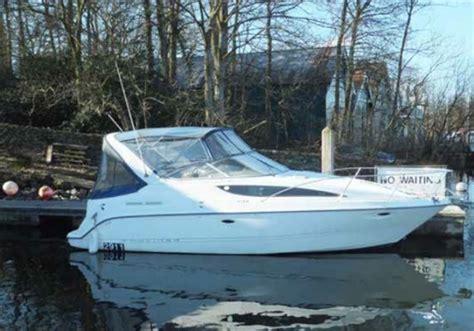 bayliner boats windermere fatal co poisoning on motor cruiser practical boat owner
