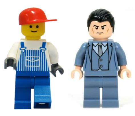 lego guys are faced lego guys creating angry the