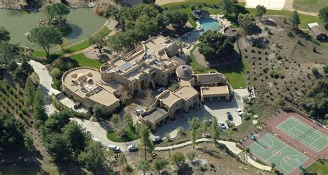 will smith and pinkett smith s house celebrityhouse