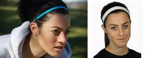 sports hair bands halo hairband athletic headbands for sports hairbands