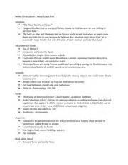 Gilgamesh Essay Topics by Gilgamesh Essay Topic