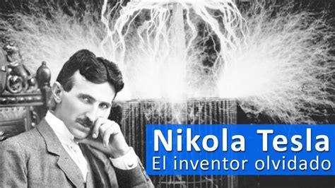Tesla Os Nikola Tesla Os Lo Presentamos En V 237 Deo Scoopnest