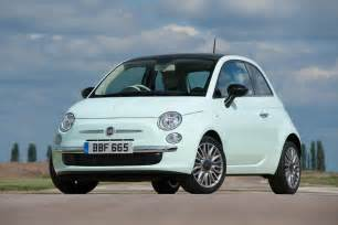 Fiat 500 Summer Collection Fiat 500 Range Revised For 2014 Carbuyer