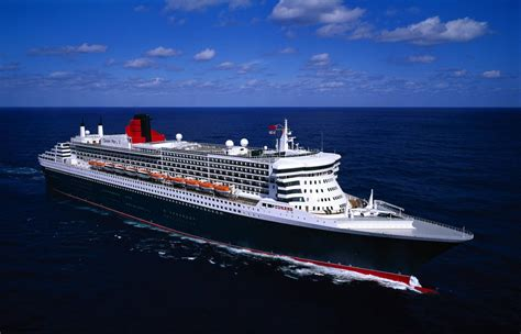 cruises queen mary queen mary 2 cunard line ltd