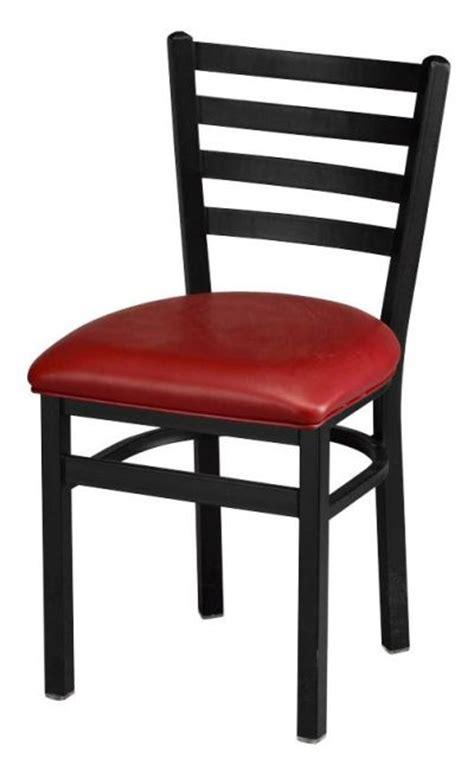 Kitchen Chairs Metal Regal 516 Metal Kitchen Chair Steel Frame Metal Chairs