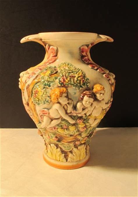 Capodimonte Vase Prices by Capo Di Monte Collectibles Price Guide