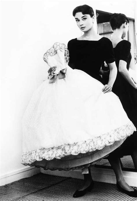 audrey hepburn gown the top 5 most glamorous audrey hepburn dresses