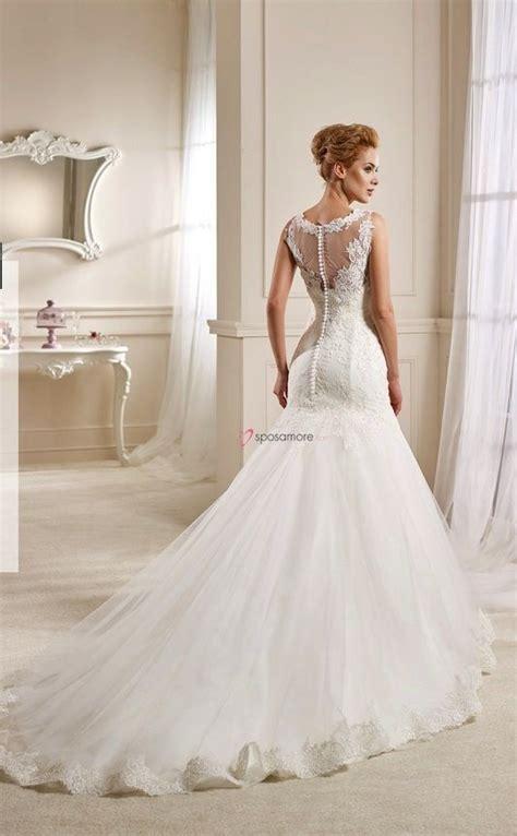 imagenes vestidos de novia escote v suren vestido de novia corte sirena con escote a v