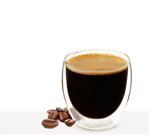 Cappuccino Cups americano