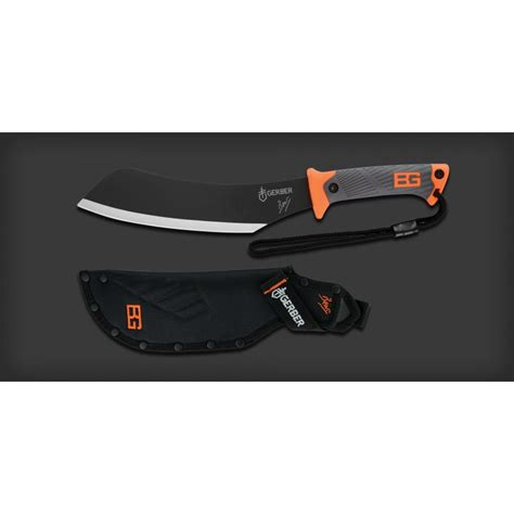 grylls compact parang machette compacte parang grylls conditions extremes