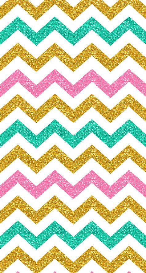 wallpaper glitter chevron pastel glitter chevron iphone wallpaper spring iphone